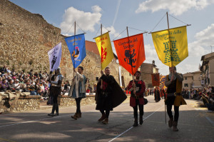 Carnevale Medioevale Sancascianese 2014