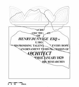 7-henry-dunnage-esq-re_frammenti-lapidei-disegno-text_ricostruzione