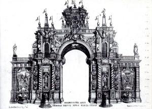arco-trionfale-del-senato-eretto-a-porta-felice-per-larrivo-di-re-vittorio-amedeo-di-savoia-1713