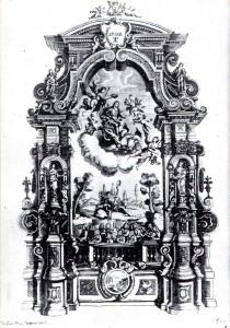 p-amato-altare-maggiore-della-cattedrale-in-onore-di-filippo-v-1711