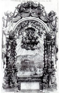 p-amato-apparato-della-cattedrale-e-altare-maggiore-festino-di-santa-rosalia-1686