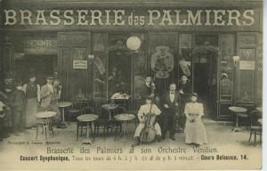 Mostre: un secolo di immigrazione italiana in Francia