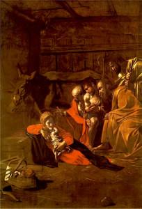 caravaggio_-_adorazione_dei_pastori