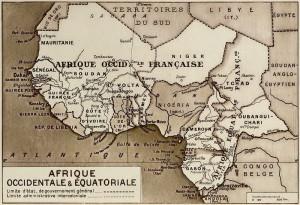 carta-dellafrica-occidentale-francese