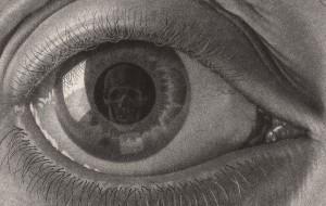 maurits-cornelis-escher-occhio-1946-mezzatinta-139-x-86-mm-collezione-privata-all-mc-escher