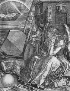 albrecht-duhrer-melancholia-1514