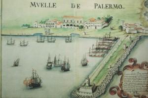 fig-2-palermo-veduta-del-nuovo-molo-1686-in-teatro-geografico-antiguo-y-moderno-del-reyno-de-sicilia-ms-n-3-archivio-del-ministero-degli-affari-esteri-madrid-in-consolo-de-seta-1990