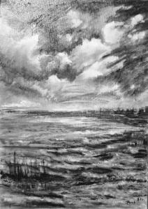 tempesta-olio-su-tela-cm-50x70-1978