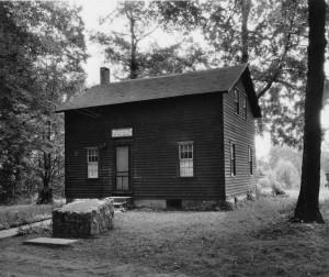 Fox Cottage, no date