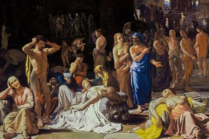 michiel-sweerts-la-peste-in-una-citta-antica-1652