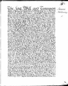 testamento-di-james-holloway-tribunale-ecclesiastico-di-canterbury