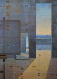 11rifrazione-atelier2020-olio-tela150x110