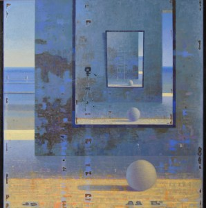 12spazio-circolareviaggio-infinito2021-olio-tavola-cm100x100