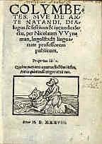6nikolaus-wynmann-colymbetes-sive-de-arte-natandi-dialogus-1538