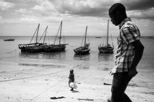 Bagamoyo, Tanzania. 2017 ©Nuccio Zicari