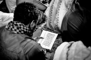 Corano, Algeria, 2017 ©Nuccio Zicari