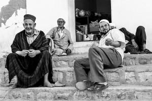 Tunisia, 2014. ©Nuccio Zicari