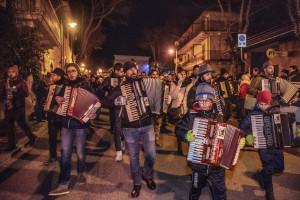 Collelongo (AQ) - Sant'Antonio 2020