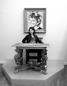 15-portrait-behind-the-desk-2006