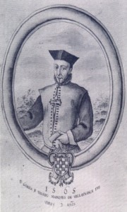 Don Garcia de Toledo, in Pedone (1986, p. 96).