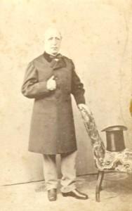 Giovanni Fatta Barile, fratello minore di Girolamo