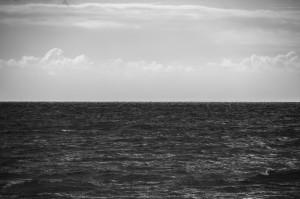 Mar Mediterraneo. 2010 ©Nuccio Zicari