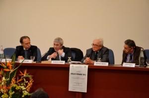 Marsala, Costanza al convegno del Centro Studi garibaldini, 2012