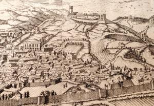 veduta-firenze-palazzo-pitti-e-boboli-inc-1557
