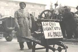 San Marino di Bentivoglio, 1976