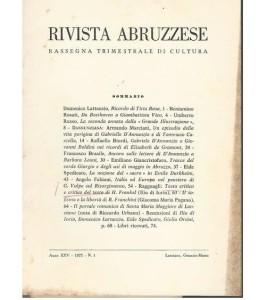 rivista-abruzzese-rassegna-trimestrale-di-cultura-anno-xxv-1972-n-1