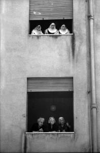Gli sguardi dei Siciliani (ph. Tano Siracusa)