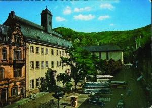 Università di Heildeberg