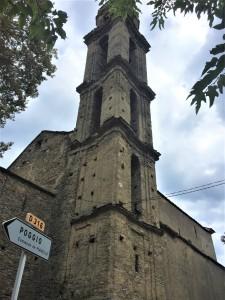 Pianello 2018, Chiesa di Santa Cecilia (ph. Bianka Myftari)