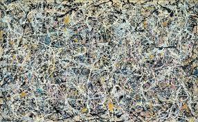 Pollock, Numero uno.