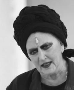 Ecuba di Euripide, Francesca Benedetti