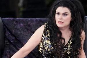 Elena, di Euripide, Laura Marinoni, Siracusa 2020