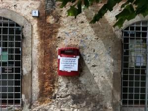Fiamignano, Monarchia