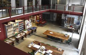 La biblioteca del ICPI