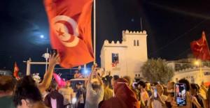 Tunisi, agosto 2021