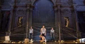 Elettra di Euripide, Teatro Olimpico Vicenza, 2019
