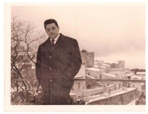 Erice 1950 ca.