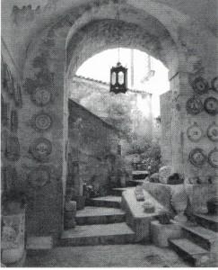 Casa Museo Uccello (ph. Nino Privitera)