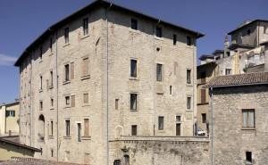 La sede della Fondazione Varrone