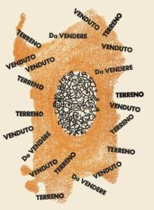 Manifesto di Costantino Nivola