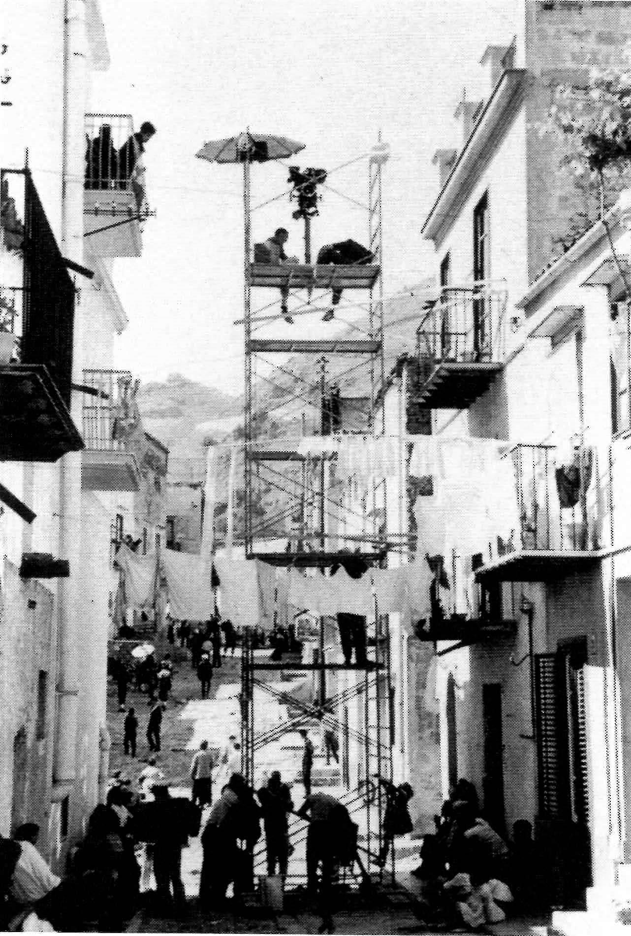 I Sarti Italiani Montelepre scenari cinematografici della sicilia (1946-1963) | dialoghi